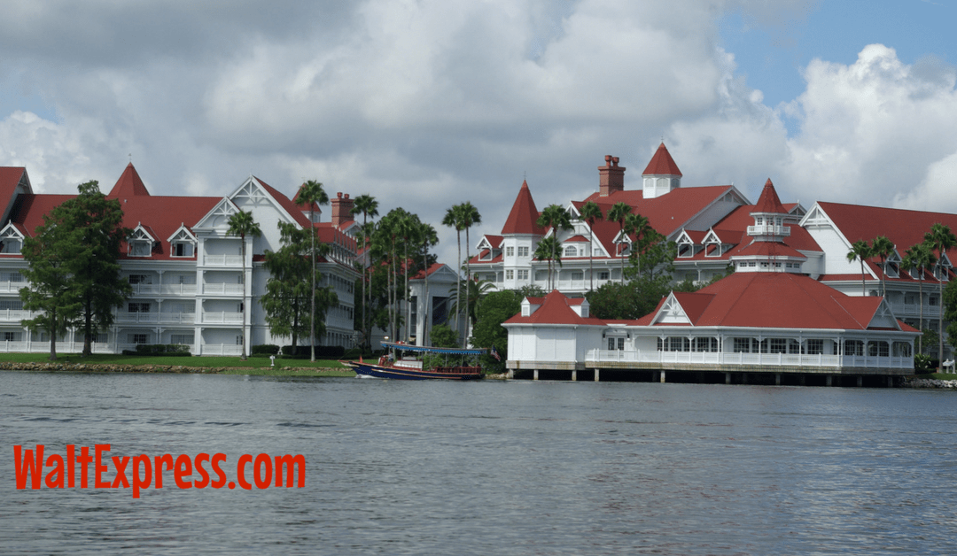 6 Reasons The Grand Floridian Resort & Spa May Be Right For You