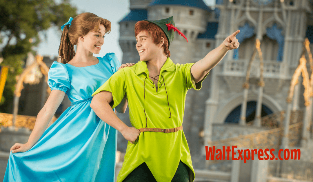 Why You Should Take Your Kids to Disney World NOW!
