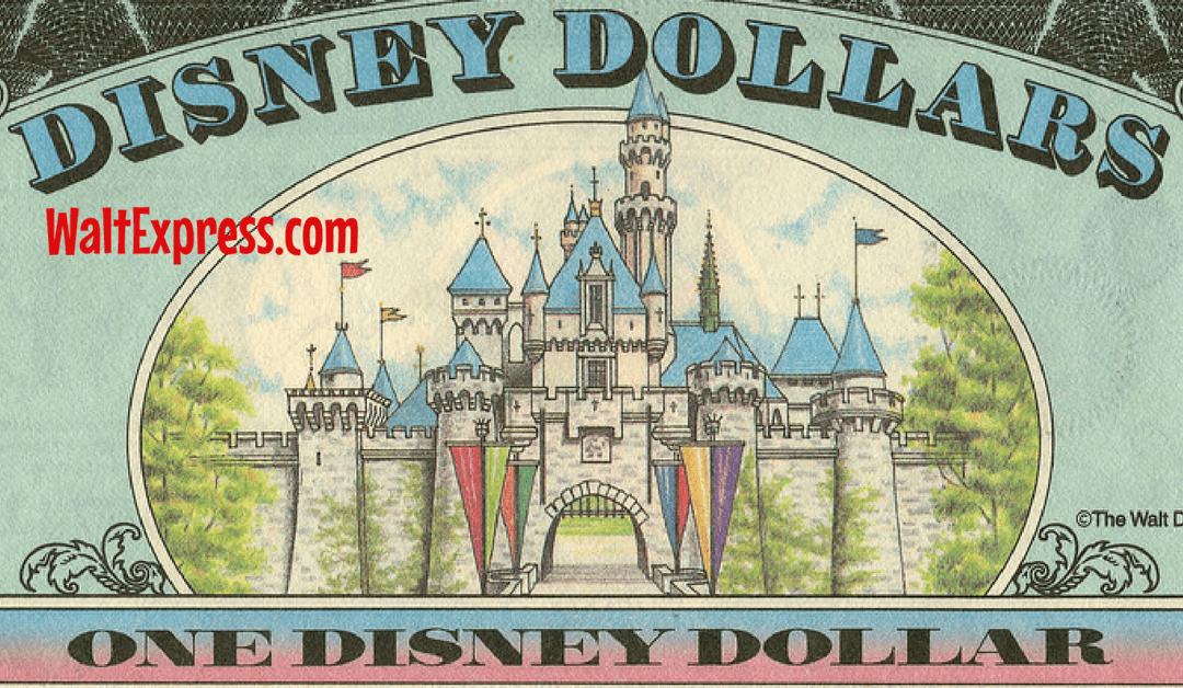 Money Saving Tips as You Prepare for Your Next Disney World Vacation!