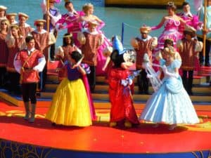 Secrets to Preparing for Your First Disney Cruise!