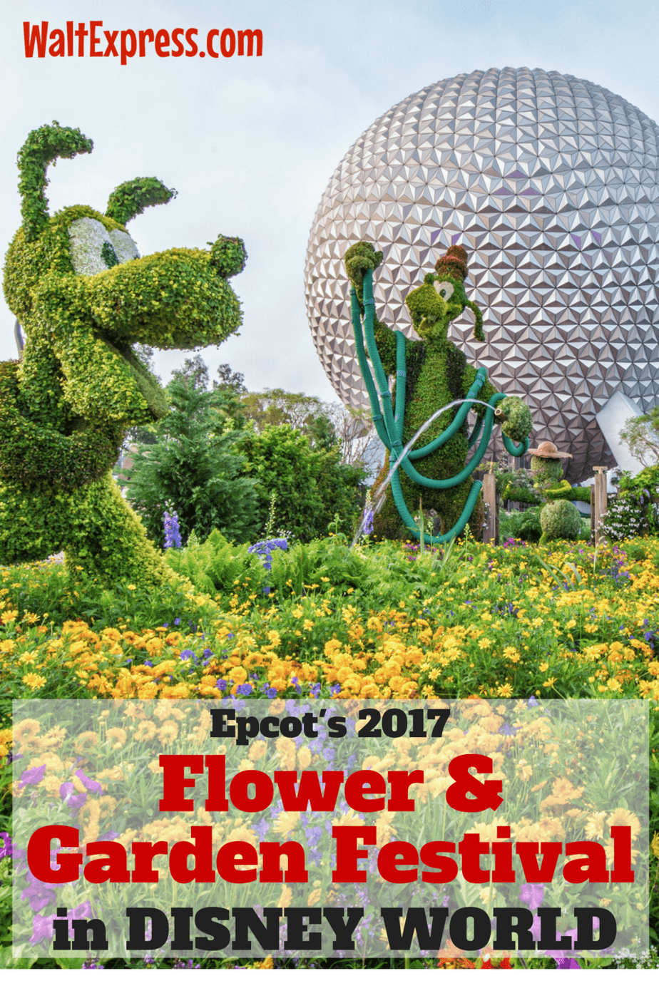 What 39 S New 2017 Epcot International Flower And Garden Festival