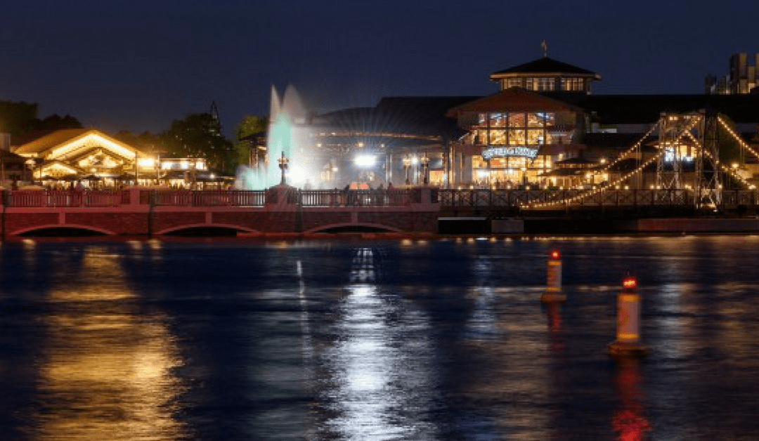 Breaking News: Paddlefish at Disney Springs to Open February 4th