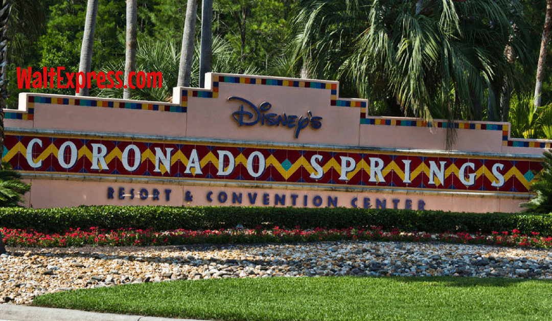 New Guest Experiences Coming to Coronado Springs and Caribbean Beach Resorts