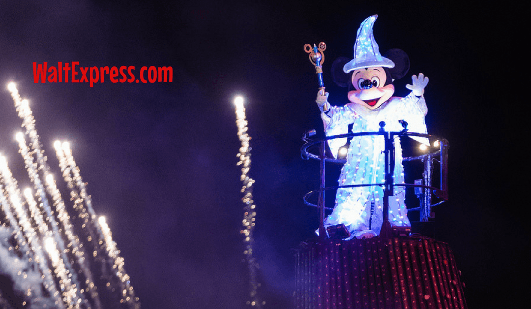 New Fantasmic Dining Package NOW Available for Breakfast at Hollywood and Vine