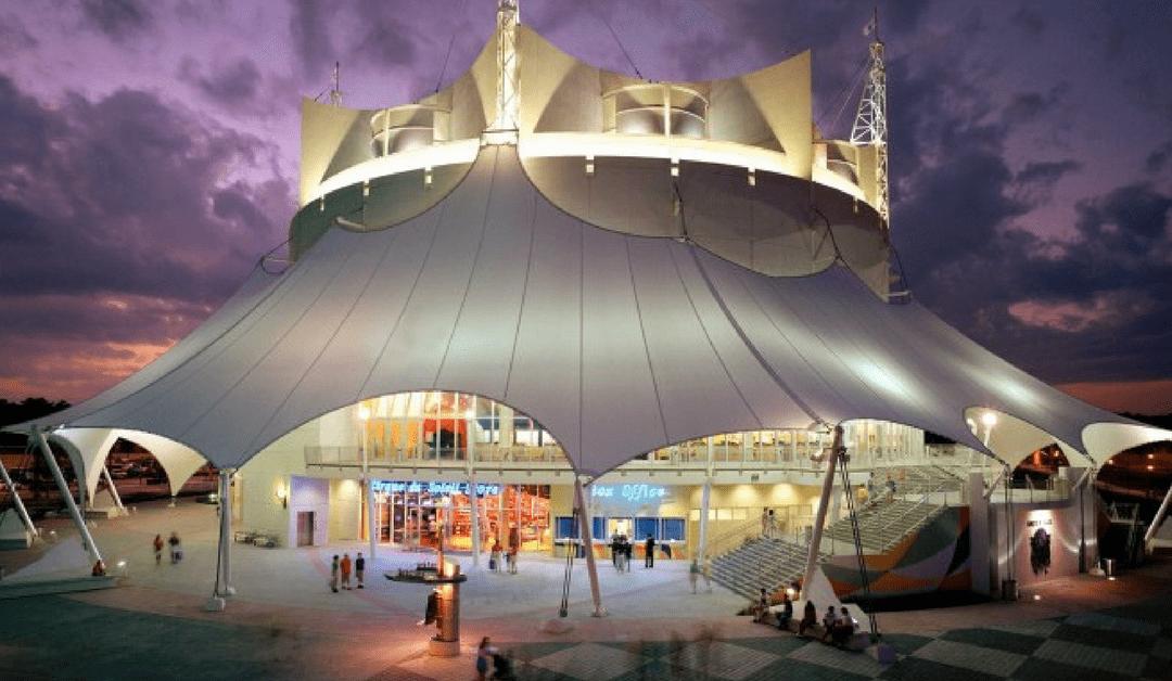 Just Announced: La Nouba by Cirque du Soleil Will Close in December