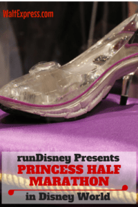 runDisney: 2018 Princess Half Marathon Packages Available to Book Now!