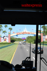 The Cheap Girl's Top Tips for Driving to Disney World