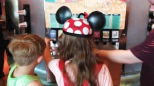 Top 10 Best Spots To Take A Break In Disney World