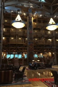 Disney's Wilderness Lodge: A Disney World Resort