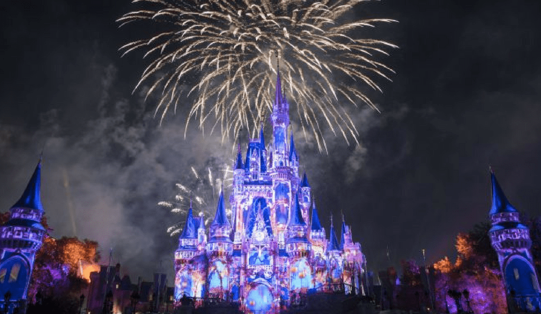 Disney's Magic Your Way Vacation Package. The Magic Your Way Package includes a Resort stay at a Walt Disney World Resort ® and a Magic Your Way Base Ticket that gives each member of your travel party entry to one Theme Park every ticket day. And there's more.