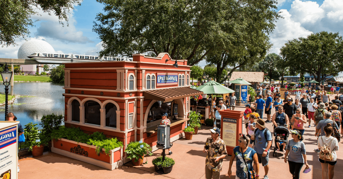 Best Of Epcot Food And Wine Festival